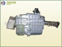 КПП-33081 для ГАЗ-34039