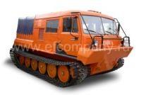 Вездеход ТТМ-3902 ГР