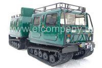 Вездеход ГАЗ 3351