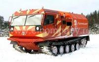 Вездеход ТМ-120